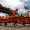 Dragon and Lion Dance: Art, Culture, Entertainment, Sports, and more