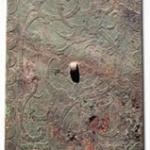 Dragon Rectangular Bronze Mirror: Reflecting on History