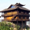 DiaoJiaoLou – Stilted Building in Southwestern China