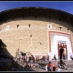 Tulou Earth Building – Hakka Houses