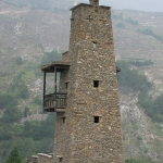 Qiang Village: Mysterious Oriental Castle that Survived 2008 Earthquake