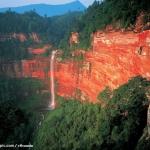 Top 7 Danxia Landform in China w. Google Earth Links