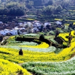 Top 6 Villages/Towns in China w. Google Earth Links