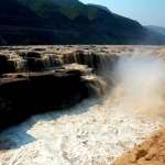 Top 6 Waterfalls in China with Google Earth Links