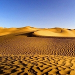 Top 5 Deserts in China w. Google Earth Links