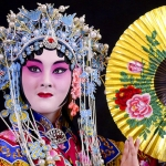 Chinese Opera – Top Five of Its Colorful Faces