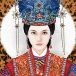 Phoenix Crown: Empresses' Luxury Headdresses
