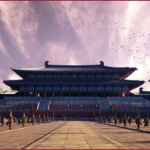 Daming Palace the Movie: Glory of Great Tang Dynasty