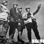 Chinese Music Classics of 20th Century – I/VI: Songs