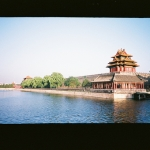 China Carnival #7: Old Beijing, Modern Beijing