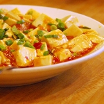 Top Eight Most Popular Chinese Food with Recipes
