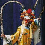 Chinese Puppetry: Oriental Art of Puppets