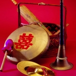 Ten Folk Music for A Happy Chinese New Year