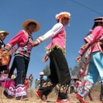 Dance of the Yi People and its Classical Guitar Adaptation